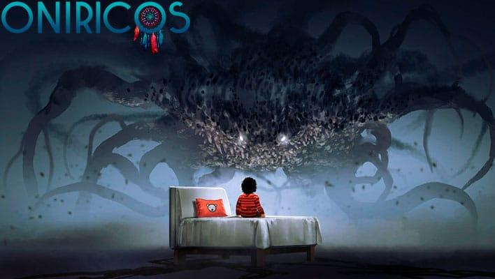 soñar una pesadilla - oniromancia
