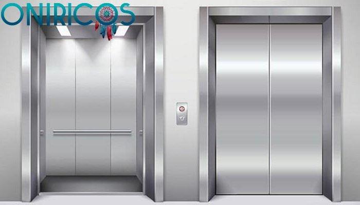 significado de Soñar con ascensor