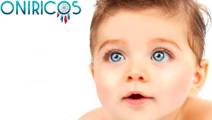 soñar con bebé - oniromancia
